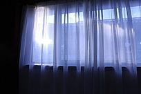 民间客栈窗帘