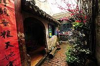 上海新场古镇客栈