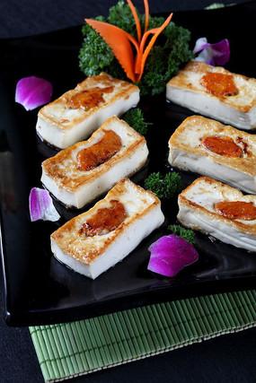 豆腐鸡胸肉