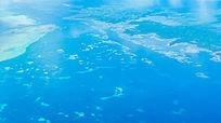 七色帛琉海