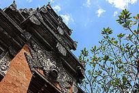 巴厘岛建筑