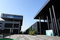 韩天衡美术馆展馆