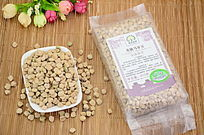 马牙豆包装图