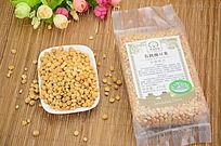 豌豆米包装图