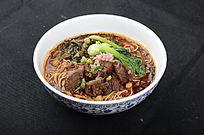 重庆麻辣酸青菜牛肉面汤