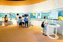 电脑教育展厅