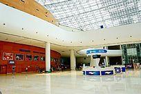 科技馆大厅