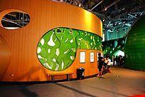 科学教育会展厅