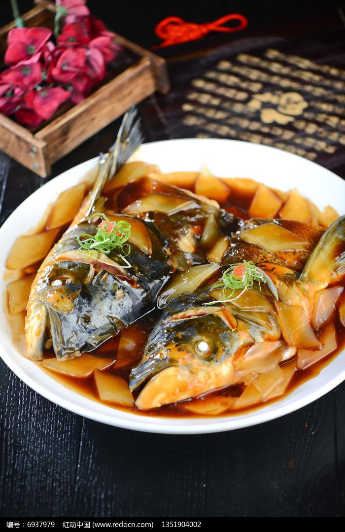 千岛湖大鱼头图片