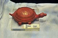 羊肝石乌龟