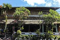 巴厘岛房子
