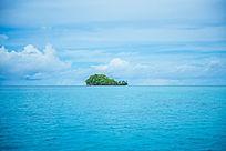 帕劳鲸鱼岛
