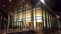 泰国芭堤雅五星级酒店Zign饭堂