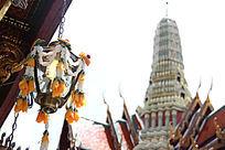泰国大皇宫佛诞日