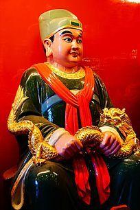 道教神仙佛像