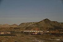 消逝的煤矿