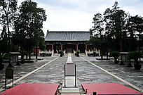 北京历代帝王庙博物馆
