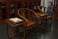 古典红木桌椅家具