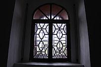古典中式窗花