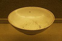 唐代邢窑白釉碗