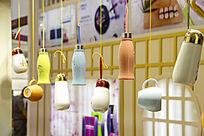 陶瓷杯展示展览