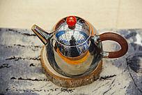 精美小茶壶