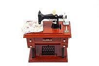 小玩具缝纫机