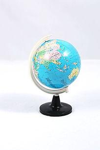 塑料地球仪