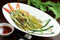 美味海白菜