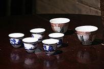 民国时期茶具