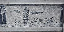 内蒙古古塔图案-雕刻艺术
