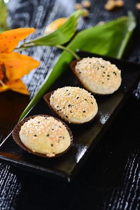 飘香蟹壳黄