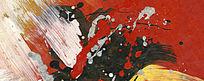 现代简约 抽象油画 壁画 背景墙