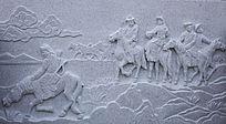 蒙古族先民石刻