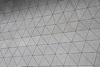 三角形瓷砖纹理