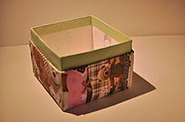 手工包装盒