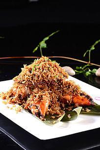 粽香糯米蟹