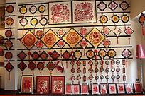 传统工艺剪纸