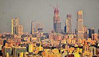 北京cbd中央商务区