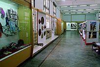 云南省博物馆展厅