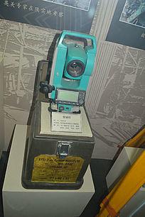 70年代全站仪