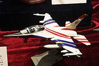 L15高级教练机模型
