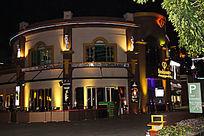 广州珠江新城fashionlv酒吧
