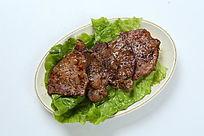 香嫩烤牛肉
