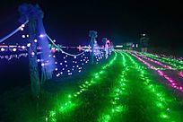 灯光艺术盛宴