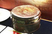 新加坡华人中秋月饼盒