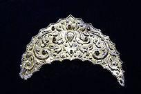 早期南洋华人妇女使用的饰品