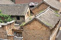 中原农村屋子
