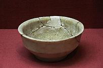 唐朝滑石碗