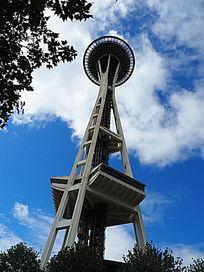 特色景观塔